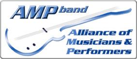 AMPband Logo